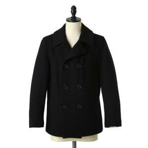 FIDELITY(フィデリティー) / 22oz SHORT PEA COAT satin lining anchor button(ピーコート アウター)22201-R-W【AST】