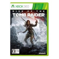 【Xbox 360】Rise of the Tomb Raider マイクロソフト [PD7-00023]【返品種別B】