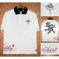 STYLE KEY [スタイルキー] 半袖ポロシャツSK10SP-PL01 ROYAL S/S POLO