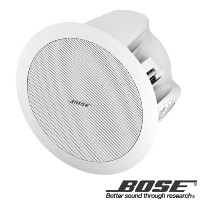 BOSE DS16FW ホワイト 1本単品 日本正規品!天井埋め込み型スピーカー