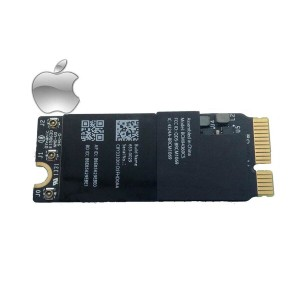 BCM94360CSAX macbook pro 2012 mid rmbp, 2012 late rmbp, 2013 early rmbp A1398 A1425 A1502 802.11a/b/g/n/ac 1300Mbps+ Bluetooth 4.0 AirPort Extreme対応内蔵無線Lanカード