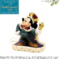 WDCC 王様が長く生きられますように ミッキーの王子と少年 Mickey Mouse Long Live The King The Prince And The Pauper 【ポイント最大40倍...