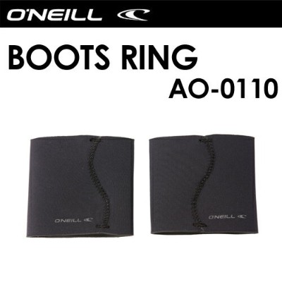 O'neill,オニール,サーフィン,防寒対策,足首,バンド●BOOTS RING ブーツリング AO-0110
