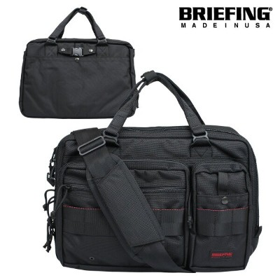 【SOLD OUT】 ブリーフィング BRIEFING バッグ ビジネスバッグ ショルダーバッグ BRF174219 A4 LINER メンズ