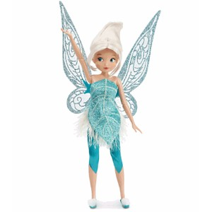 Disney(ディズニー)Periwinkle Disney Fairies Doll - 10''妖精の人形 Periwinkle(25.4cm)