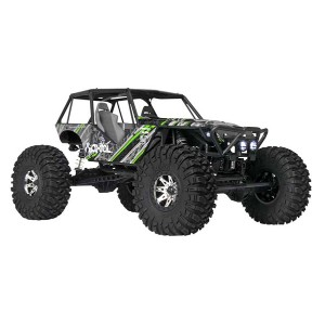 AXIAL 1/10 レイス ロックレイサー4WD RTR(Axial 1/10 Wraith Rock Racer 4WD 2.4GHz RTR)AX90018