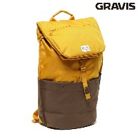 GRAVIS LIMA (26L)(Mustard)(グラビス リマ) 【バックパック】【BAG】【60】【sale0123】