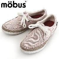 mobus-010 【mobus/モーブス】スニーカー FORT LOW STOFF JUTE/RED/M-1521J-9292
