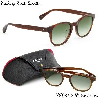 【Paul by Paul Smith】(ポールバイポールスミス) サングラス PPS-022 RBB 50サイズ ボストン G15ポールバイポールスミス Paul by Paul Smith...