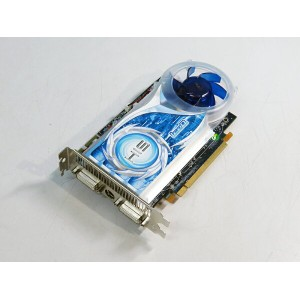 HIS Radeon HD 4670 512MB DVIx2/TV-out PCI Express 16x IceQ H467QS512P【中古】【送料無料セール中! (大型商品は対象外)】