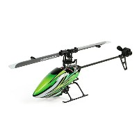 Assault 100 Flybarless Dual Brushless Micro Helicopter w/RF Module
