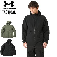 15%OFFクーポン対象◆UNDER ARMOUR TACTICAL アンダーアーマー タクティカル STORM TACTICAL WOVEN ジャケット ギフト プレゼント WIP メンズ...