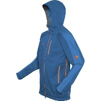 マムート Mammut メンズ スキー ウェア【Ultimate Nordpfeiler Jacket】Dark Cyan