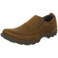 Caterpillar メンズ Stride Loafer,Cymbal,8.5 M US (海外取寄せ品)