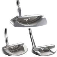 Mizuno MP T2 Series Putters【ゴルフ JPクラブ>パター】