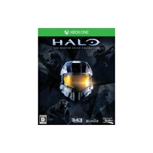 【送料無料】 Game Soft (Xbox One) / Halo: The Master Chief Collection 【GAME】
