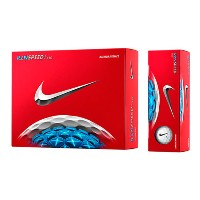 Nike RZN Speed Red Golf Balls【ゴルフ ボール】