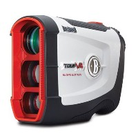 Bushnell Tour V4 Slope Edition JOLT Patriot Pack Rangefinders【ゴルフ アクセサリー>レーザー測定器】