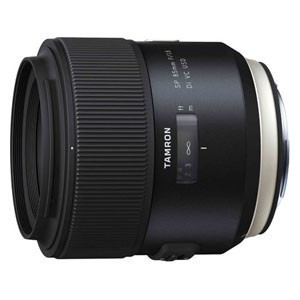 F016N-SP85MMニコン タムロン SP 85mm F/1.8 Di VC USD (Model:F016)※ニコンマウント [F016NSP85MMニコン]【返品種別A】