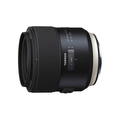 F016N-SP85MMニコン タムロン SP 85mm F/1.8 Di VC USD (Model:F016)※ニコンマウント