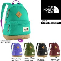 THE NORTH FACE Youth MINI BERKELEY ノースフェイス ザック バックパック リュックサック バッグ 子供 キッズ