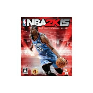 【送料無料】 Game Soft (Xbox One) / NBA 2K15 【GAME】