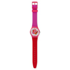 SWATCH スウォッチ GENT ジェント ONLY FOR YOU 母の日モデル 【国内正規品】 腕時計 GZ299 【送料無料】【代引き手数料無料】【あす楽対応】