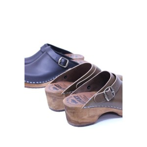 EXPERT(エキスパート)REGULAR HEEL CLOGS WITH STRAP NEP1151【Lady's】