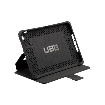 UAG-IPDMF-BLKB Urban Armor Gear iPad miniシリーズ用フォリオケース【smtb-k】【ky】【KK9N0D18P】