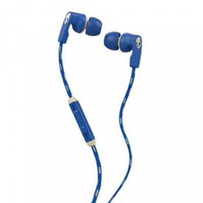 Skullcandy イヤホン STRUM ROYAL BLUE S2SUHX-459 [S2SUHX459]