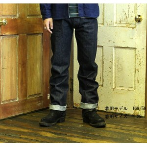 "No.SC41476 MFSC ミスターフリーダムMade in U.S.A 12oz DENIM""CALIFORNIAN LOT.654"""