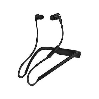 SKULLCANDY Bluetooth対応カナル型イヤホン SMOKIN'BUDS2 WIRELESS S2PGHW‐174(BLACK)