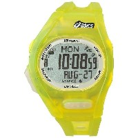 アシックス腕時計 ASICS RUNNING WATCH CQAR0805