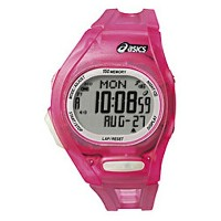アシックス腕時計 ASICS RUNNING WATCH CQAR0804