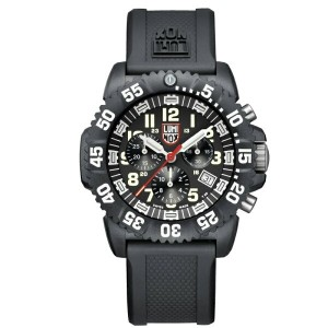 Luminox直営店 Ref.3081.RH NAVY SEAL COLORMARK CHRONOGRAPH 3080 SERIES[ルミノックス/日本限定/レッドハンド/RED HAND]