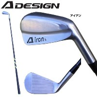 [SALE品]A DESIGN GOLF 練習器 A アイアン L TRI-WEIGHT TECH