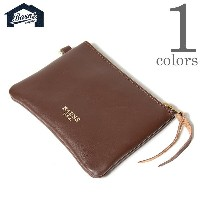 BARNS OUTFITTERS×Heritage Leather wallet pouch ウォレットポーチ アメカジ 下北沢直営店