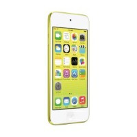 Apple iPod touch 16GB イエロー MGG12J/A【送料無料】