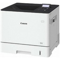 Canon A4カラーレーザープリンター Satera LBP712Ci(送料無料)