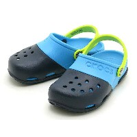 crocs electro 2.0 clog 15608-41Tクロックス エレクトロ 2.0 クロッグnavy/electric blue