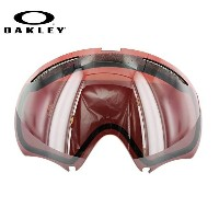 オークリー スノーゴーグルレンズ エーフレーム A Frame 2.0 59-761 Prizm Black Iridium Replacement Lens OAKLEY GoggleLens...
