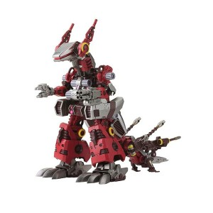 ZOIDS EZ-017 イグアン[グッズ]