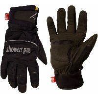 【送料無料】 Showers Pass グローブ Crosspoint Softshell WP