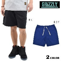 SALE セール 70%OFF メンズショートパンツ GRIZZLY グリズリー RIVER GUIDE SHORTS DD1 C24