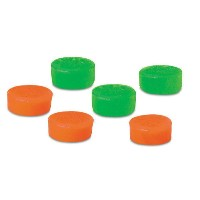 TYR (ティア) YOUTH MULTI-COLORED SILICONE EAR PLUGS LEPY 1606 ジュニア キッズ 子供 子ども 水泳 スイム イヤー プラグ 耳栓 シリコン...