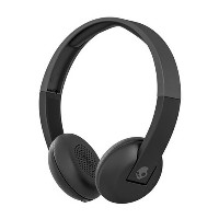 Skullcandy(スカルキャンディー) UPROAR ON-EAR WIRELESS BLACK/GRAY/GRAY【S5URHW-509】スカルキャンディのBluetooth...