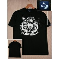 RESUME [レズメ] TシャツRE08S-T011 MAGIC ILLUSION T