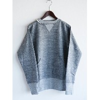 "【送料無料】FREEWHEELERS(フリーホイーラーズ)~""CUT OFF FOOD"" SWEAT PARKA GRAY~"