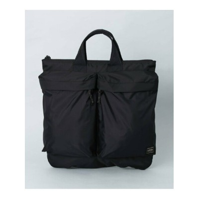 [Rakuten BRAND AVENUE]TRAVEL COUTURE by LOWERCASE ヘルメットバッグ URBAN RESEARCH アーバンリサーチ バッグ【送料無料】