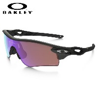 ポイント最大26倍 【OAKLEY】(オークリー) サングラス OO9206-36 RADARLOCK PATH PRIZM GOLF ASIA FIT Matte Black Prizm Golf...